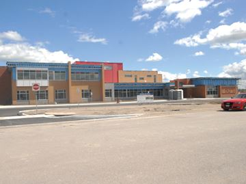New Innisfil school will open on time despite construction delays