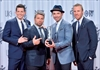The Tenors apologize for altered anthem-Image1