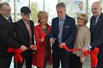 Waterdown Library grand opening