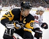 Crosby out of all-star game with injury-Image1
