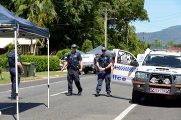 8 children killed, mother stabbed, in Australia-Image1