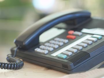 Arrest made in CRA telephone scam