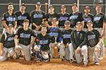 NDBL junior champs!