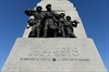 Man arrested for lewd act at Ottawa war memorial-Image1