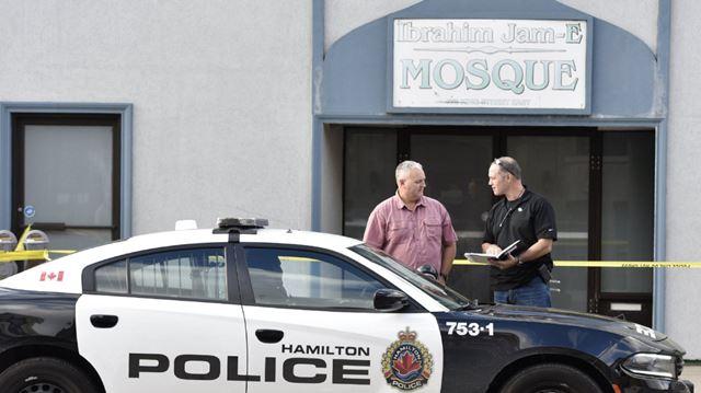 Ontario Muslims