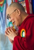 The Dalai Lama says Buddhist culture most important to him-Image1