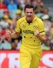 Australia beats Pakistan by 6 wickets in World Cup quarters-Image1