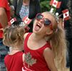 PHOTOS Canada Day on Hamilton Mountain