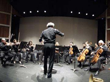 Hamilton Philharmonic Orchestra