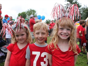 South Ottawa celebrates Canada Day