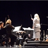Editor guest conductor during Culture Days in Burlington