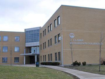 J. Clarke Richardson Collegiate