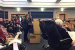 Grey County councillors debate future of long term care