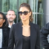 Nicole Scherzinger jumps from moving limo -Image1