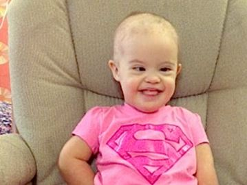 Buy a Domino's pizza in Barrie, help girl fight cancer