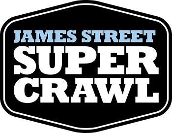 Supercrawl Kick-off Concert, September 10, New Vision United Church