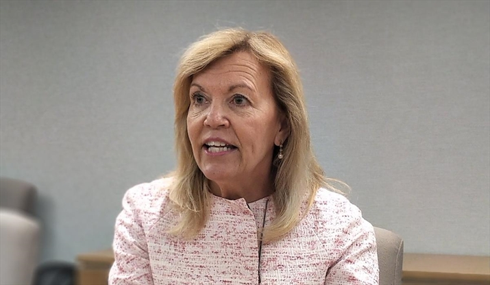 Exclusive: Health Minister Christine Elliott promises transparency in new health care system