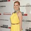 Jessica Chastain: Matthew McConaughey is 'gorgeous'-Image1