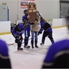 D10 girls' hockey final