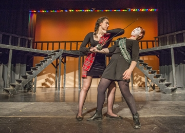 role reversals lady macbeth and macbeth Play view: macbeth by william shakespeare  i love lady macbeth's  macbeth and lady macbeth have several scenes where gender role reversal .