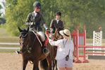 Hunter jumper series, RCMP Musical Ride being held at Essa Agriplex