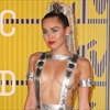 Miley Cyrus hosted X-rated VMAs after-party-Image1