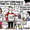 On the ballot
