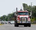 Truck ban on Ninth Line