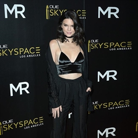 Kendall Jenner thinks it's 'fun' to flaunt her nipple rings-Image1