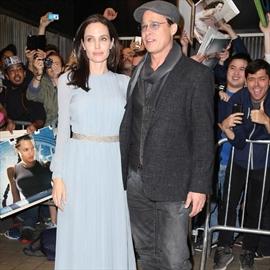Brad Pitt and Angelina Jolie 'working on custody agreement' -Image1