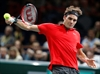 Milos Raonic advances at Paris Masters-Image1