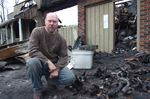 Oro-Medonte taxidermist picking up the pieces after blaze