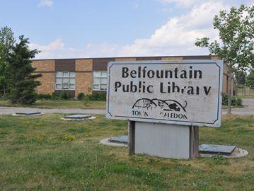Belfountain library will close