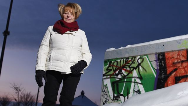 Patricia Siskawich