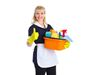 Cleaning Services that put customer satisfaction first