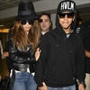 Lewis Hamilton and Nicole Scherzinger are too 'young' for babies-Image1