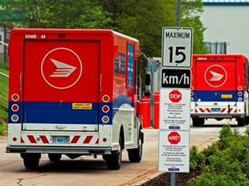 Postal workers strike mandate set to expire