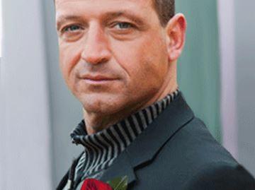 Hamilton Councillor Sam Merulla