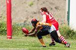 Kelly Cambridge makes Team Canada
