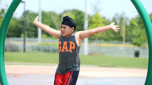 No reprieve from heat for Halton, Environment Canada continues warning to Wednesday