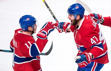 Canadiens' power play starting to click-Image1