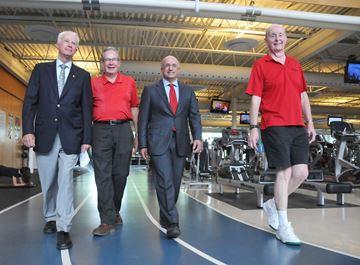 Cardiac Rehab Services in Peterborough