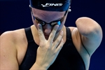 Paralympics swimming