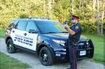 Barrie man charged with stunt driving