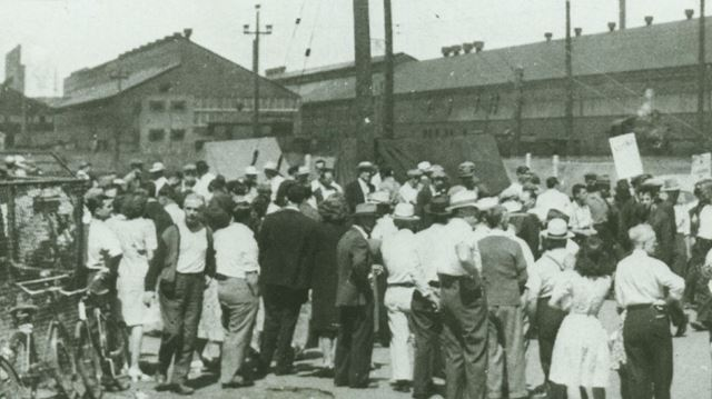 July 15, 1946: Stelco strike changes the face of labour