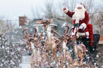Newmarket Santa Claus Parade