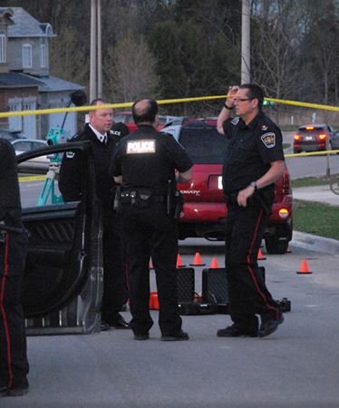 Alcona boy, 5, struck and killed by mom