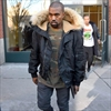 Kanye West breaks down during interview-Image1