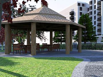 Rotary Creekside Parkette