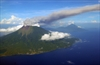 Indonesia volcano erupts, injuring 4; 1 missing-Image1